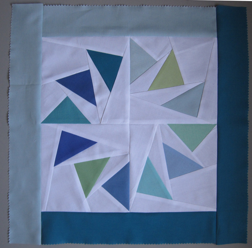 Round robin block for Kay